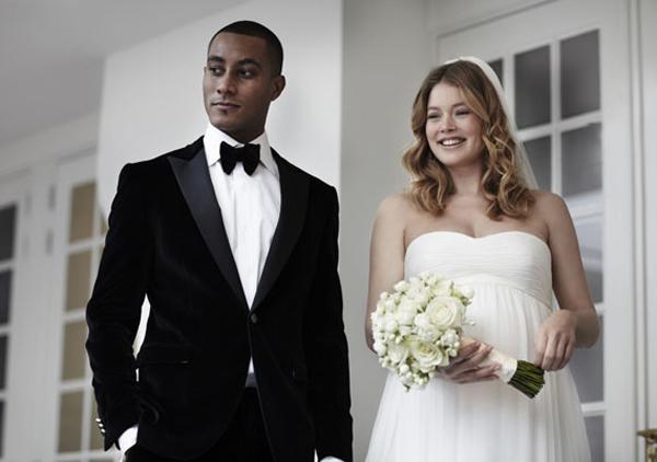 свадебное фото Даутцен Крез