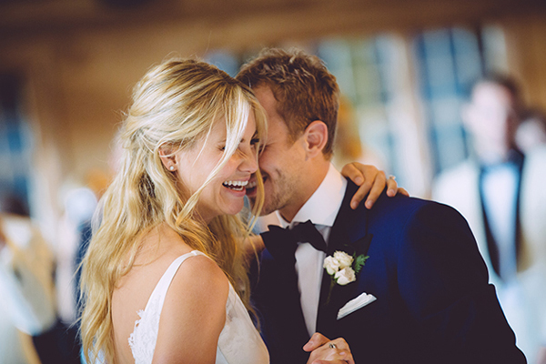 свадебное фото Элис Тейлор