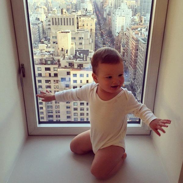 Ivanka-Trump-little-one-Joseph-Kushner-king-world