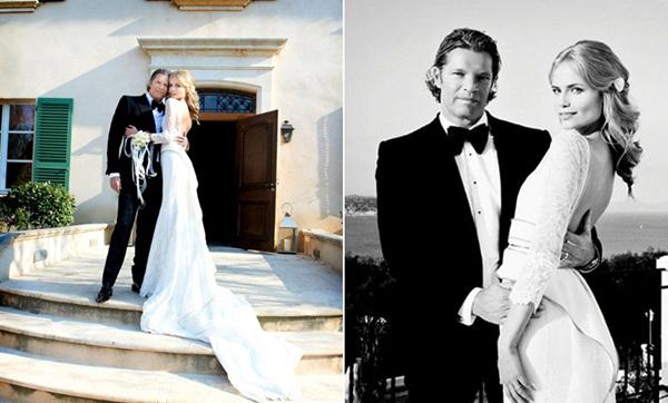 свадебные фото Наташи Поли