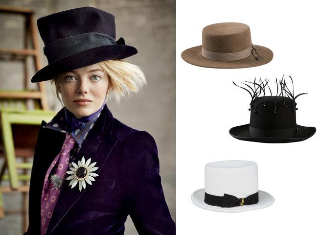 Шляпа безумного шляпника 16