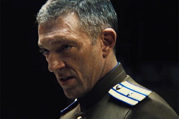 "Кадр из фильма ""№44"""