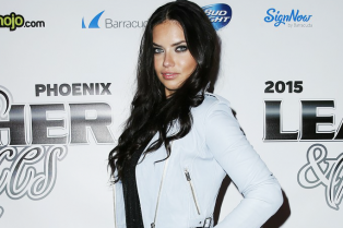 adriana-lima-erin-heatherton-leather-laces-super-bowl-2015-party-11