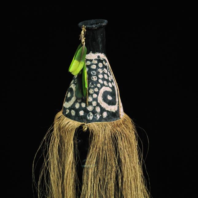 Амазонская невеста, Перу