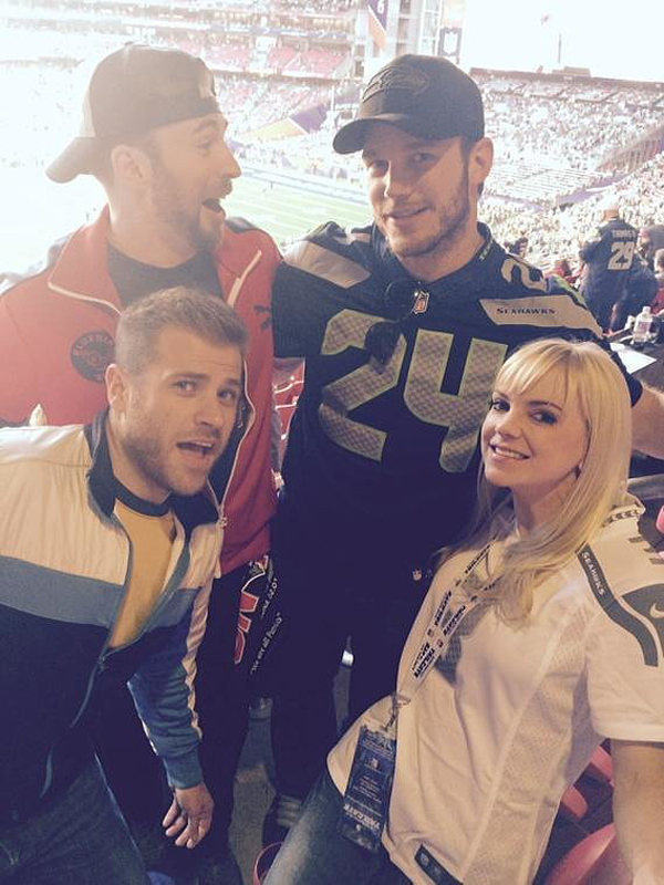 Anna-Faris-got-cute-Chris-Pratt-Chris-Evans