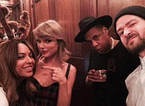 Beyonce-Taylor-Swift-Birthday-Party-2014-Pictures