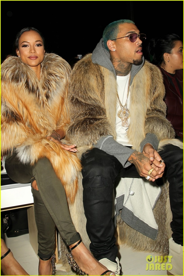 chris-brown-girlfriend-karreuche-tran-wear-fur-for-nyfw-02