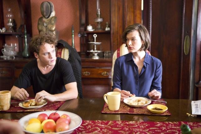 Кадр из фильма «Цимбелин»