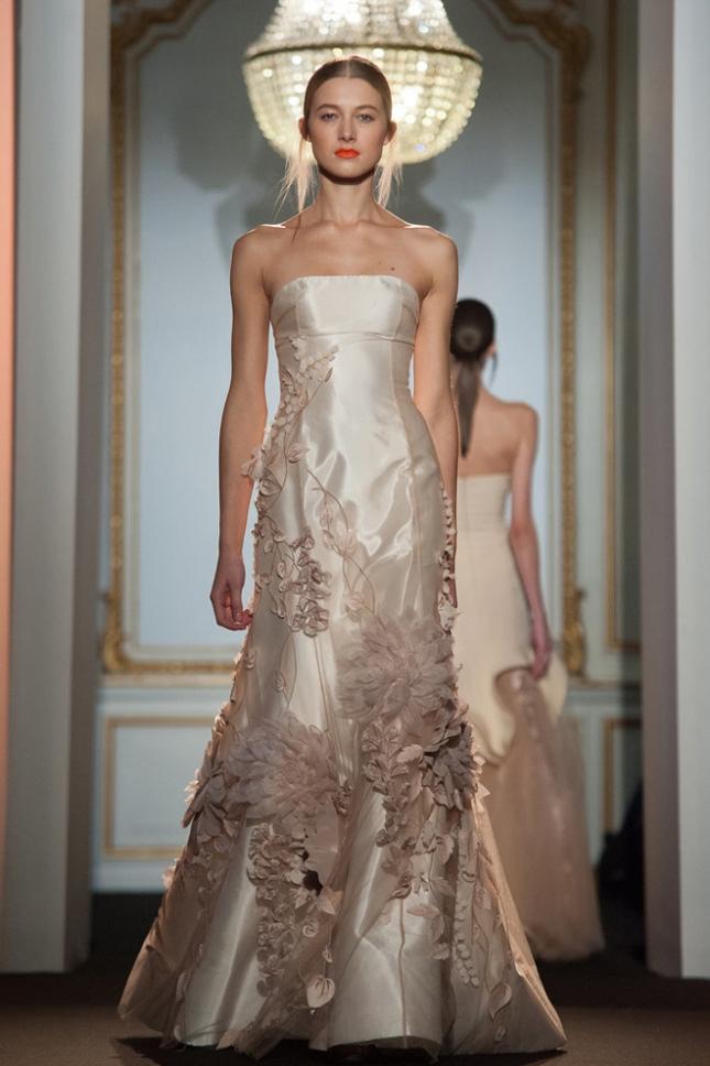 Dany Atrache Haute Couture Spring 2015