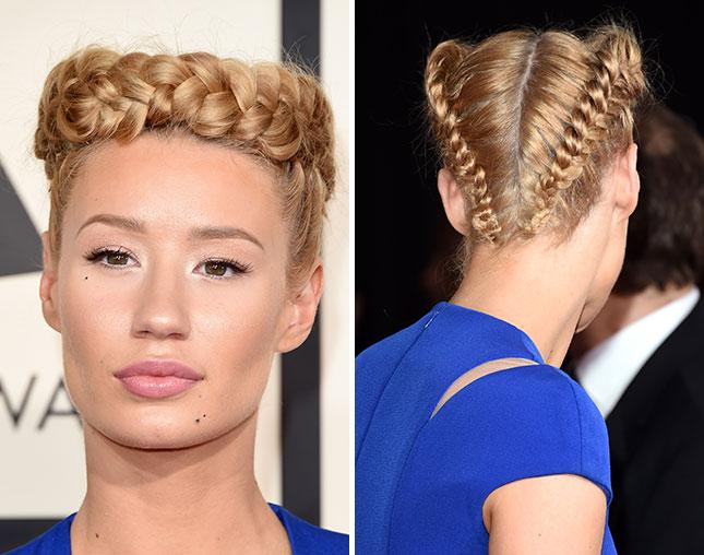 iggy-azalea-grammy-hair