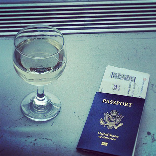 Passports-Boarding-Passes