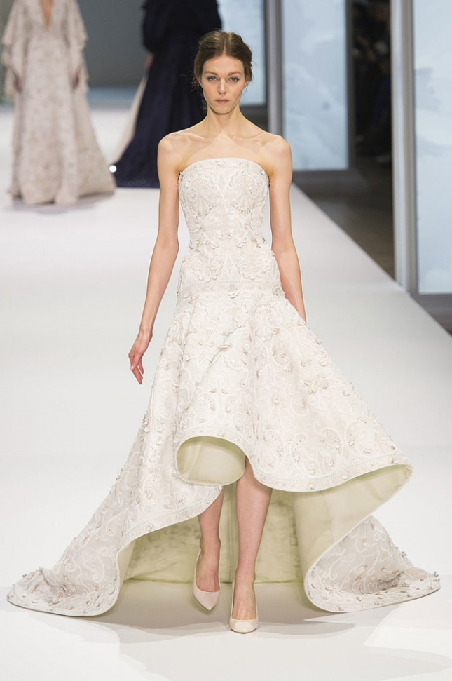 Ralph & Russo Haute Couture Spring 2015
