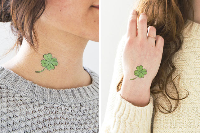 8-Four-Leaf-Clover-Tattly