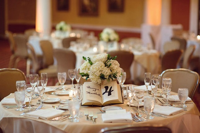 Belle-Table-Number
