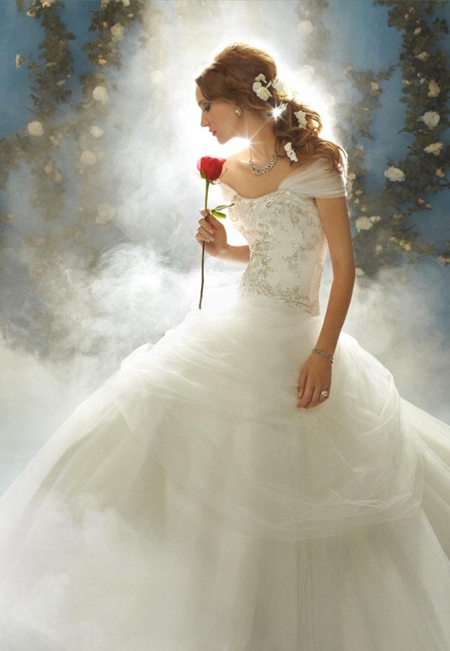 Belle-White-Wedding-Dress
