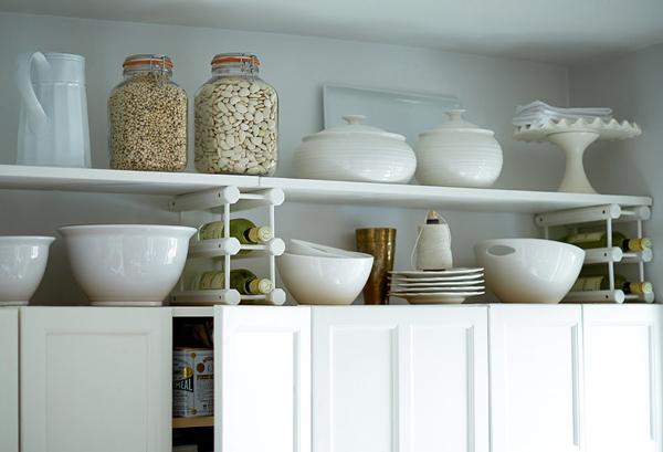 Building-Shelf