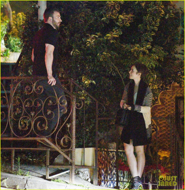 chris-evans-lily-collins-enjoy-romantic-dinner-02