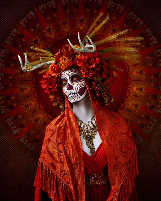 dia-de-los-muertos-day-of-dead-makeup-photography-las-muertas-tim-tadder-2