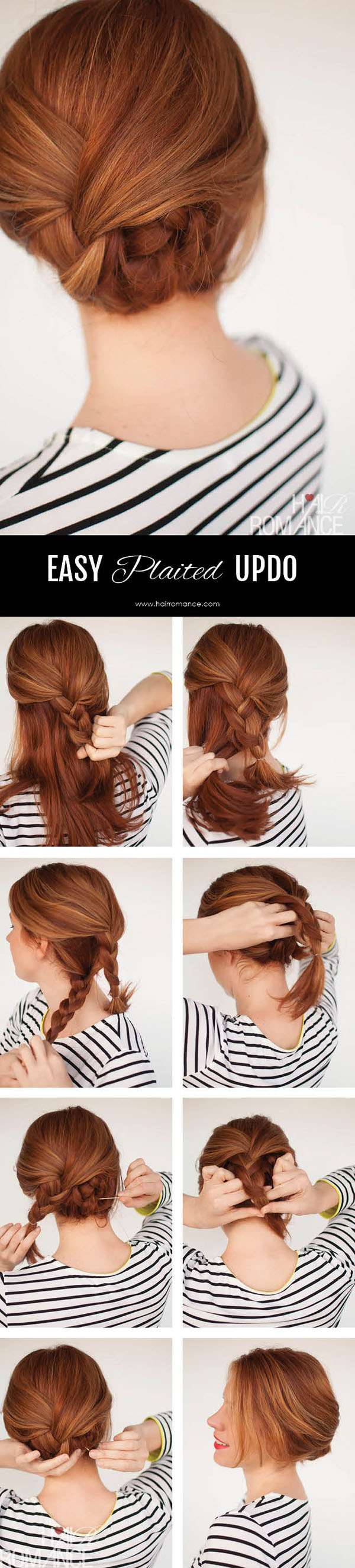 Hair-Romance-easy-plaited-updo-hairstyle-tutorial