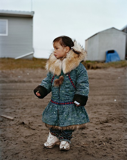 Маленькая модница Элис Аттатайук