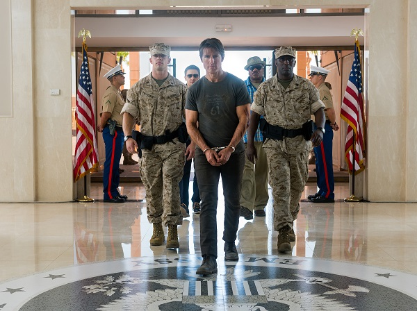XXX MISSION IMPOSSIBLE 5 MOV JY 4997 .JPG A ENT
