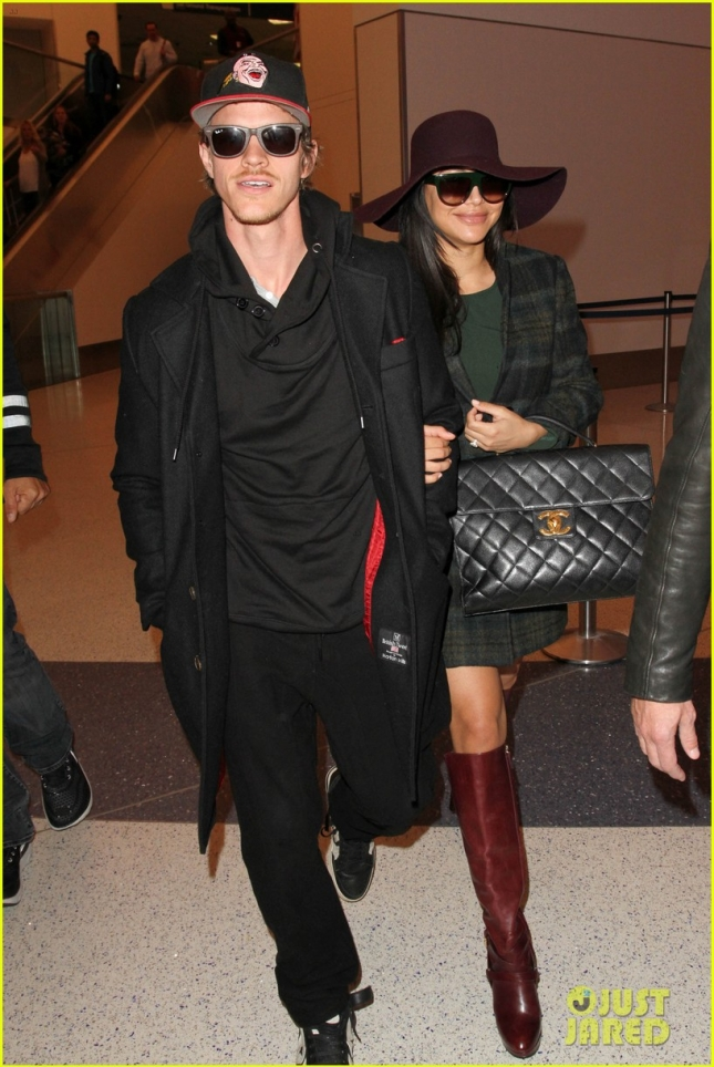 naya-rivera-ryan-dorsey-step-out-together-01