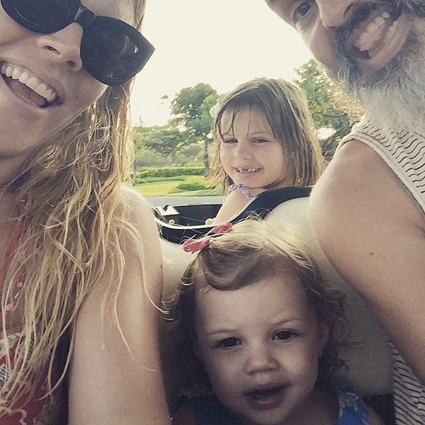 Philipps-Silverstein-family-enjoyed-riding-golf-carts-Spring