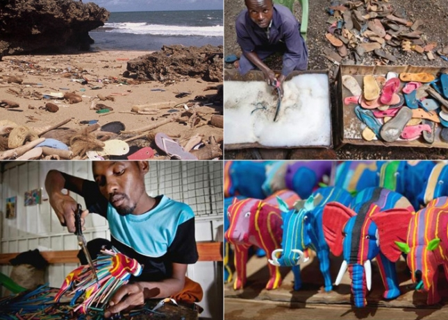 recycling-creativity-ocean-sole-kenya