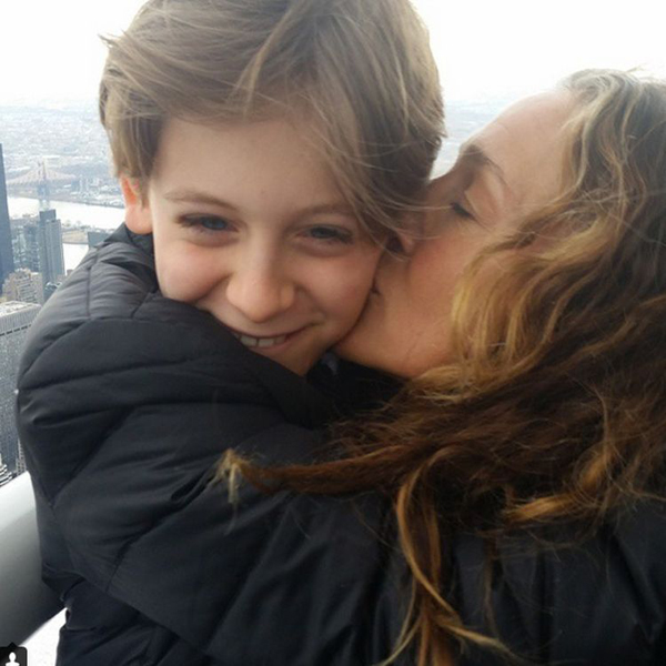 sarah-jessica-parker-shares-adorable-snap-of-her-and-her-son