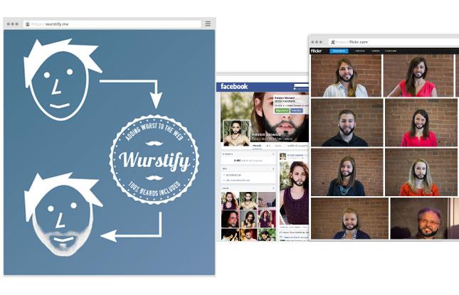 2-Wurstify
