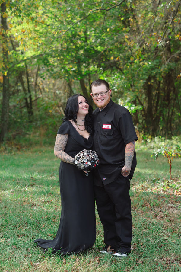 Gothic-Halloween-Wedding