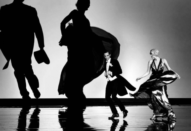Карен Элсон для Vogue Италия, апрель 2015