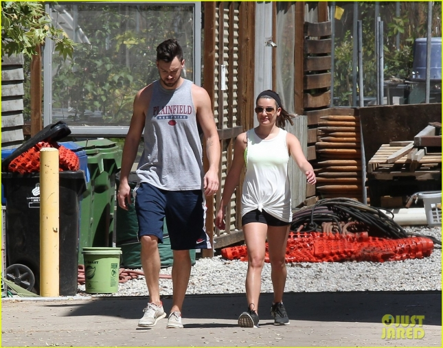 lea-michele-hikes-with-matthew-after-returning-03