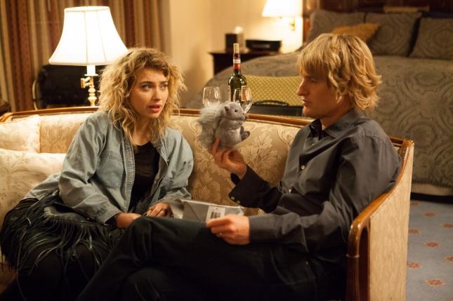 Кадр из фильма «Мисс переполох»