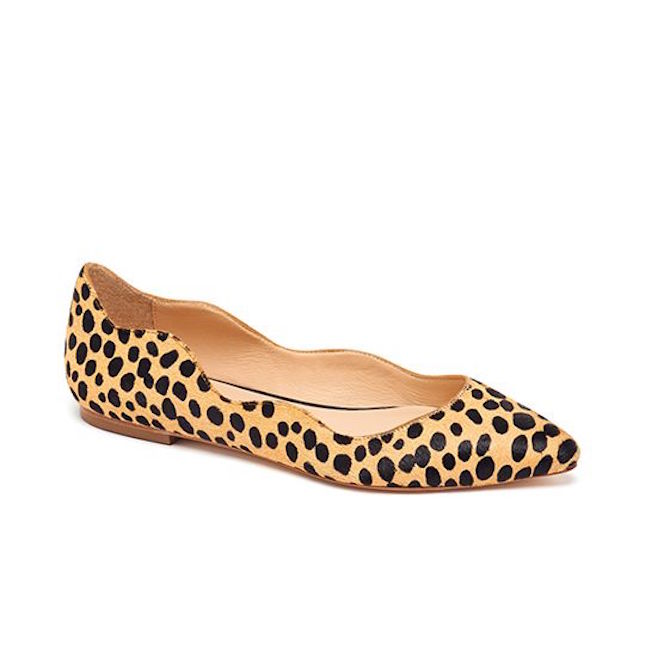 Scallop-Cheetah-Flats