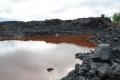 Залежи шунгита на территории Карелии содержат миллионы тонн запасов минерала