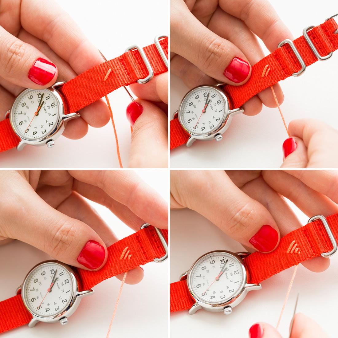 Как сделать быстро часы