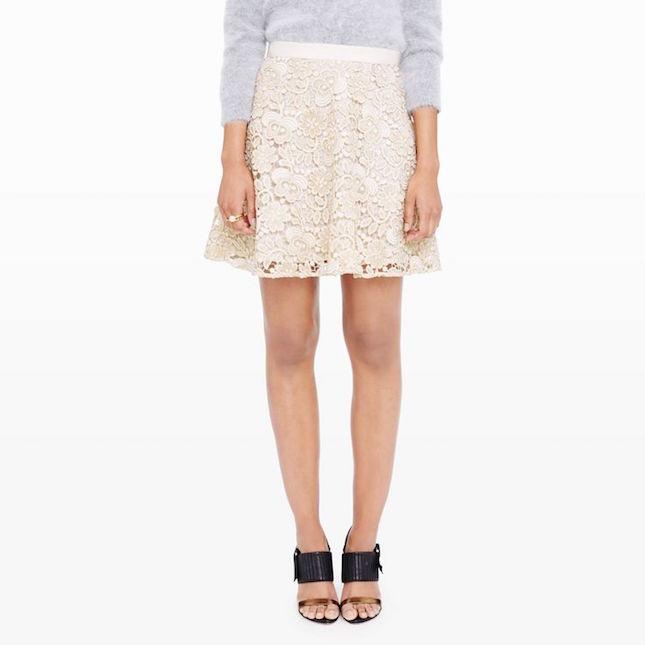 Ultra-Feminine-Skirt
