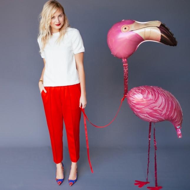 2-Flamingo