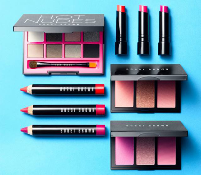 Bobbi-Brown-Hot-Nudes-Collection-2015-1