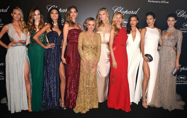 chopard-party