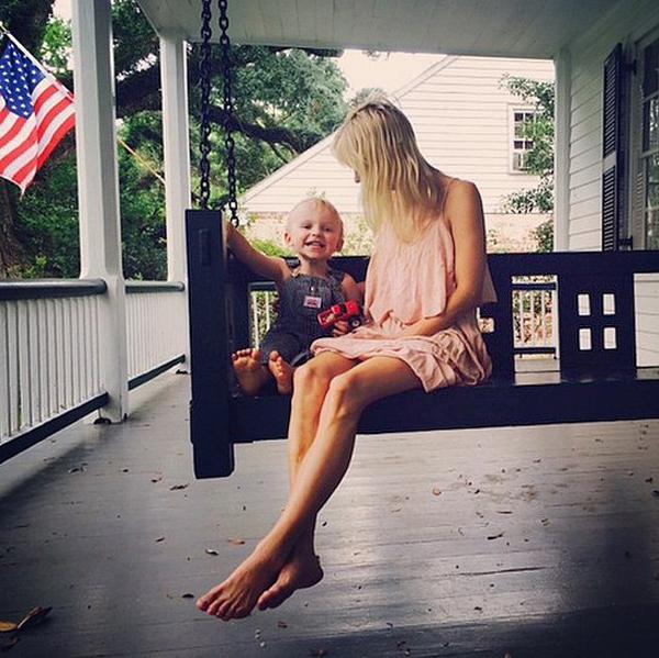Chris-Pratt-Anna-Faris-Instagram-Twitter-Pictures