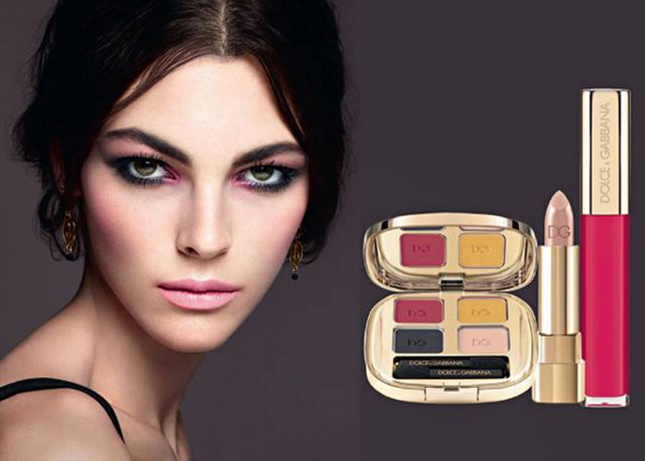 Dolce-Gabbana-Spring-2015-Makeup-Collection