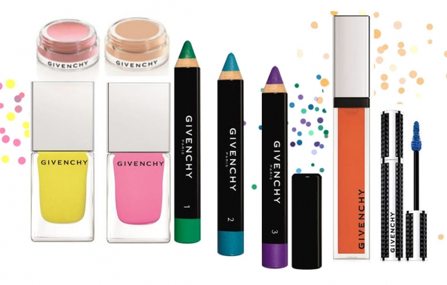 Givenchy Colorecreation Spring 2015 Makeup Collection Givenchy Colorecreation Spring 2015 Makeup Collection new pictures