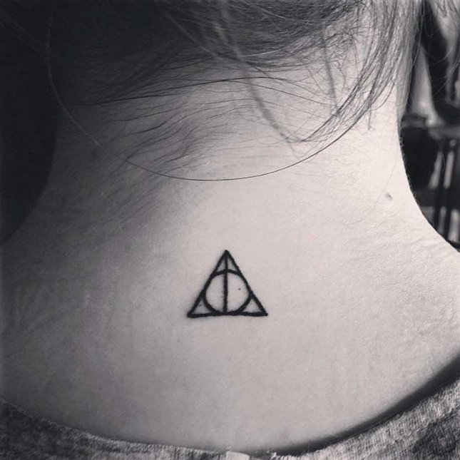 Harry-Potter-Fan