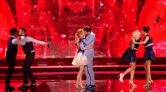 kiss-monika-vaidas-eurovision-2015
