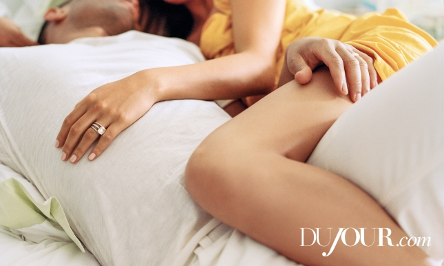 Крисси Тейген и Джон Ледженд для DuJour Magazine