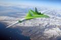 Lockheed Martin N+2 — чудесная модель, прототип будущих авиационных ресурсов, над созданием которых активно бьются единицы игроков авиарынка. Сверхзвуковые модели лайнеров рассчитаны на огромные скорости полетов, но пока еще могут перевозить малое число пассажиров. Но уже сегодня компания, представившая Lockheed Martin N+2, сотрудничает с NASA, чтобы разрабатывать аналогичные самолеты для большинства потребителей, а не только для избранных мира сего.