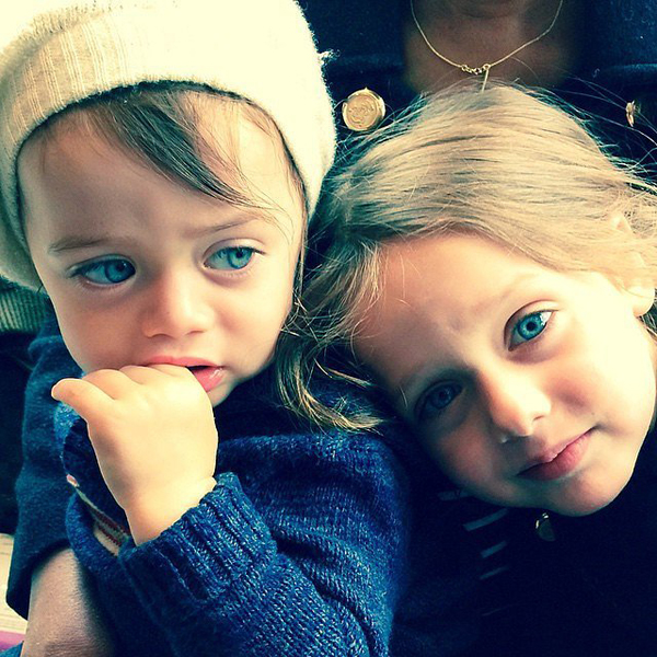 Rachel-Zoe-beautiful-boys-showed-off-supreme-cuteness-while