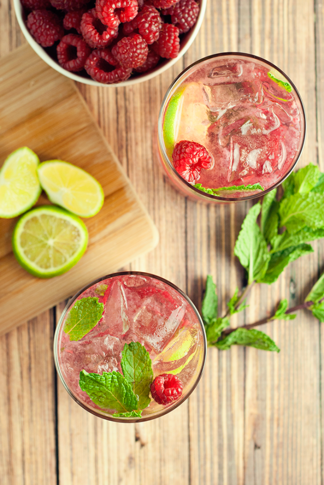 Raspberry-Mojito-Recipe-3